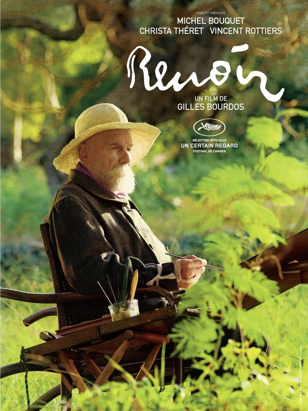 Renoir | Bourdos, Gilles (Réalisateur)