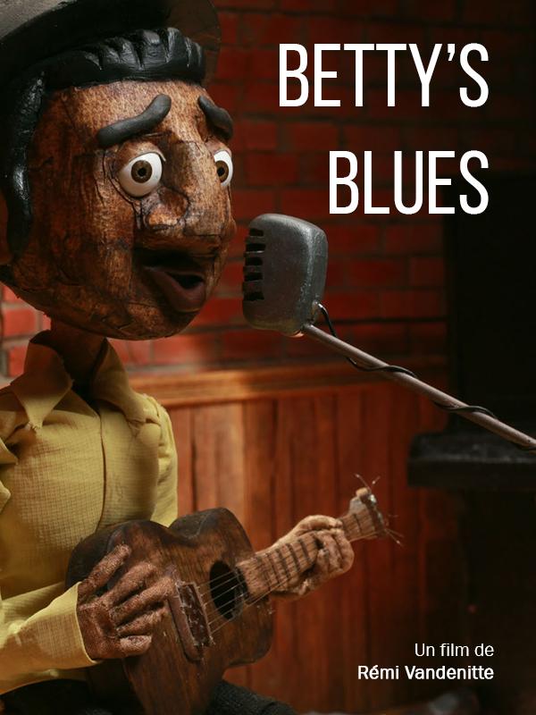 Betty's Blues | Vandenitte, Rémi (Réalisateur)