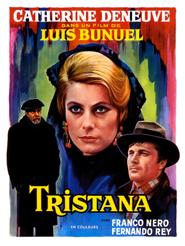 Tristana | Buñuel, Luis (Réalisateur)