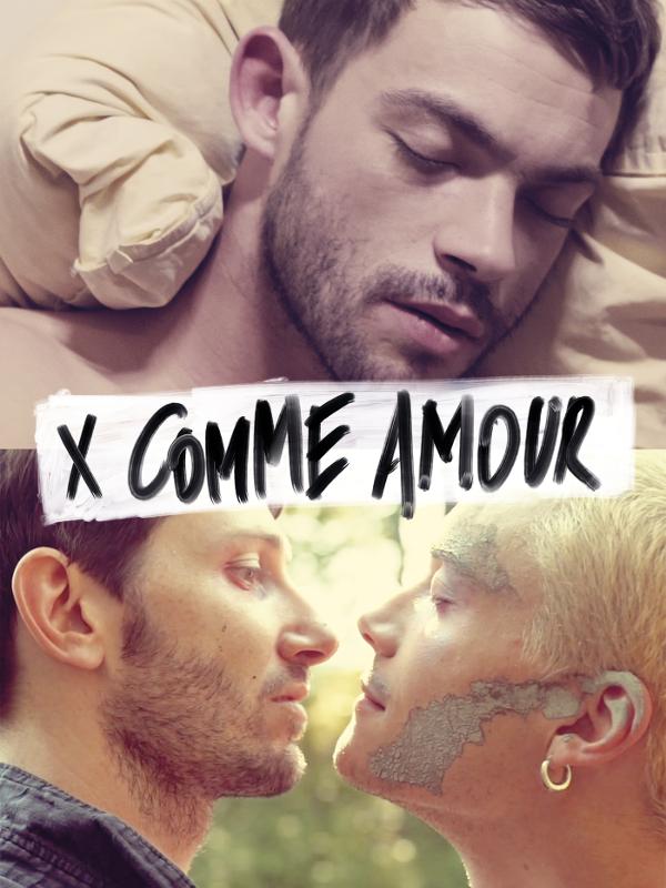 """Afficher """"X comme amour"""""""
