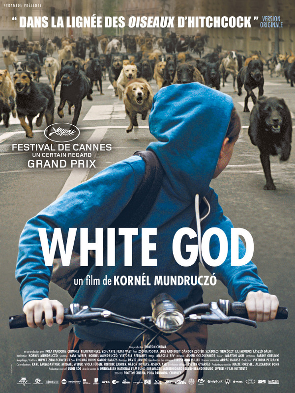 White God | Mundruczó, Kornel (Réalisateur)