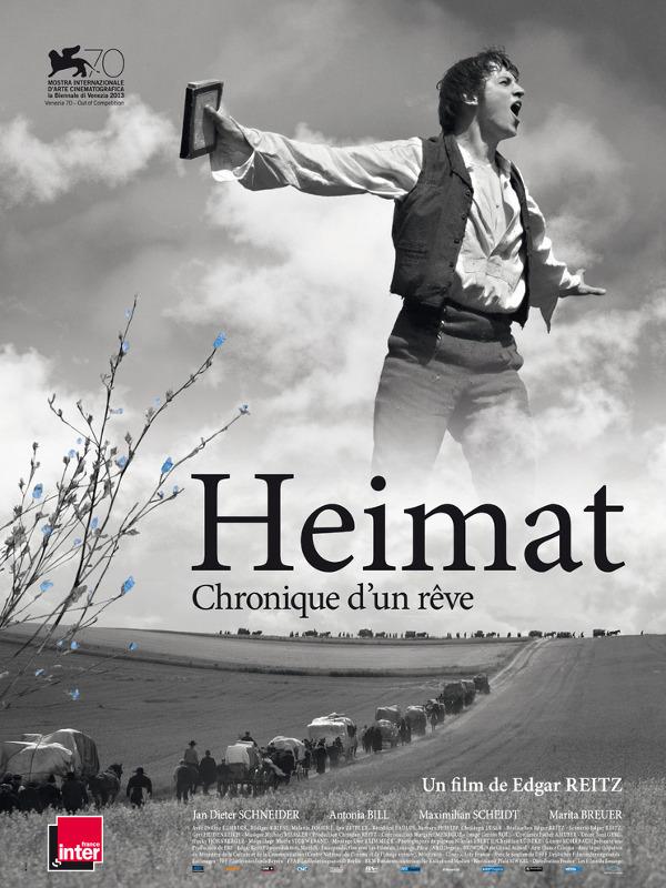 """Afficher """"Heimat I - Chronique d'un rêve"""""""