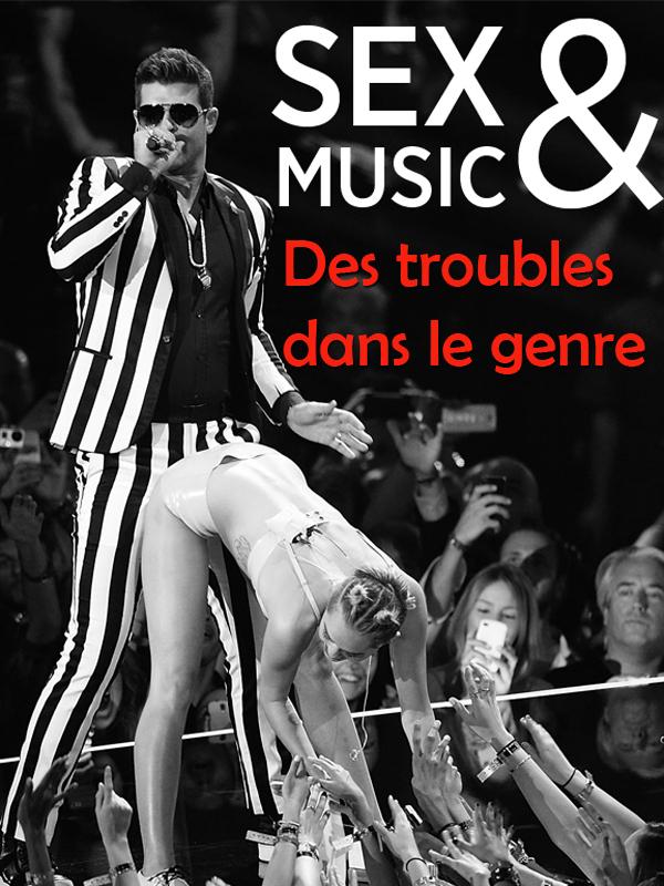 Sex & Music - Des troubles dans le genre | Benasra, Julie (Réalisateur)