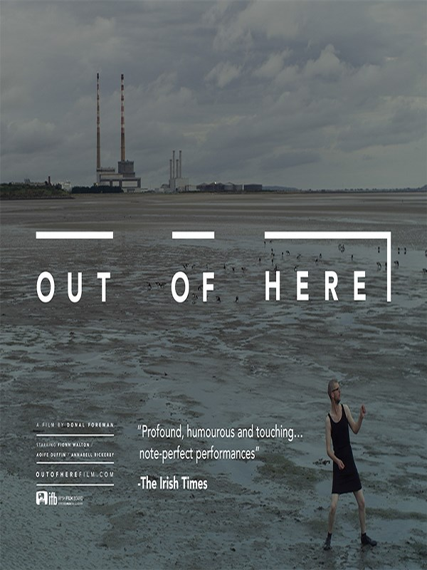 "Afficher ""Out of Here"""