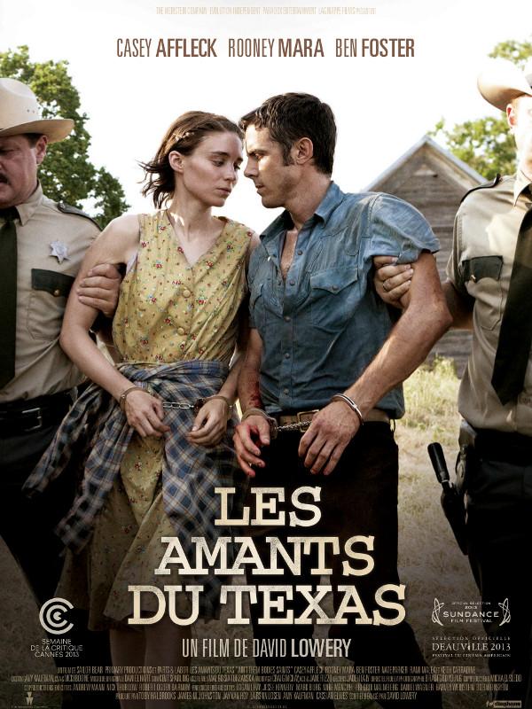Les Amants du Texas   Lowery, David (Réalisateur)