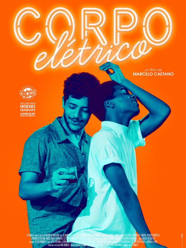 Corpo Elétrico | Caetano, Marcelo (Réalisateur)