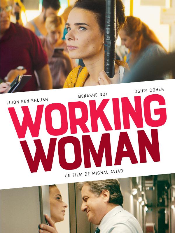 Working Woman | Aviad, Michal (Réalisateur)