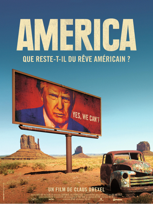 America | Drexel, Claus (Réalisateur)