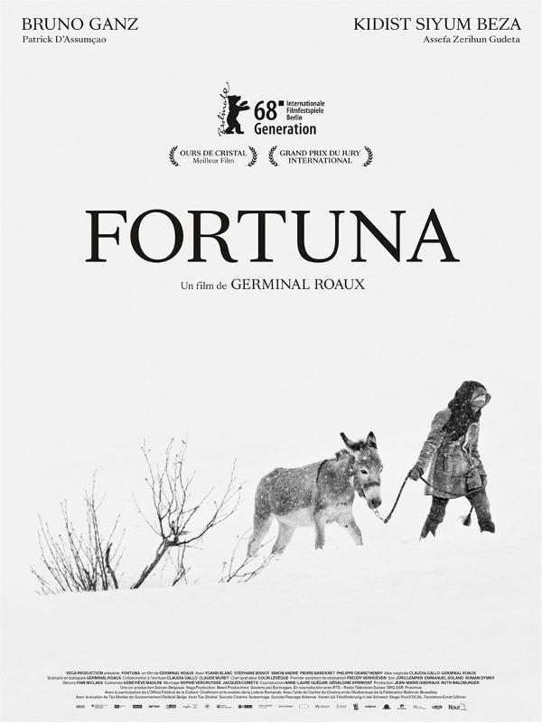 Fortuna | Roaux, Germinal (Réalisateur)