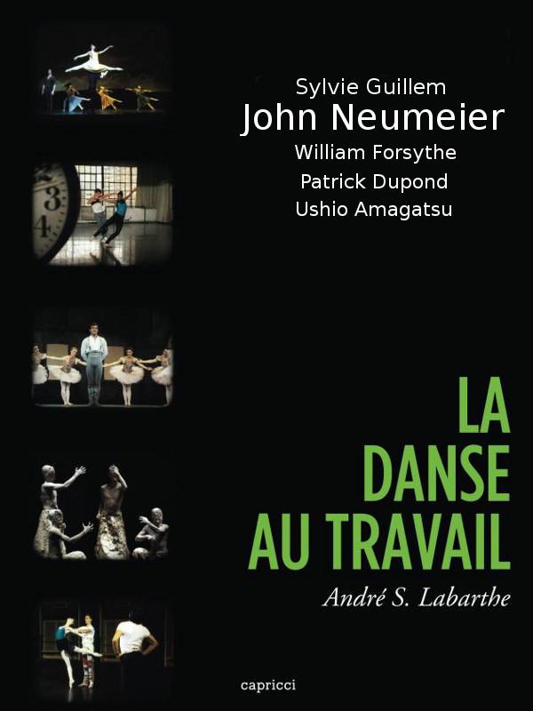 La Danse au travail (2/5) : John Neumeier au travail | S. Labarthe, André (Réalisateur)