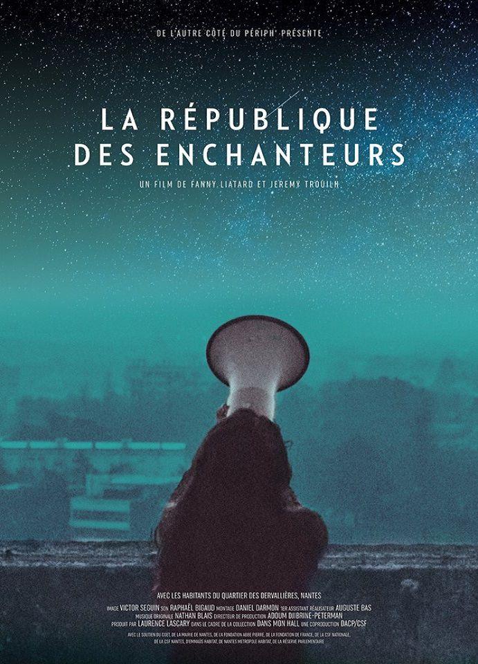 La République des Enchanteurs | Liatard, Fanny (Réalisateur)