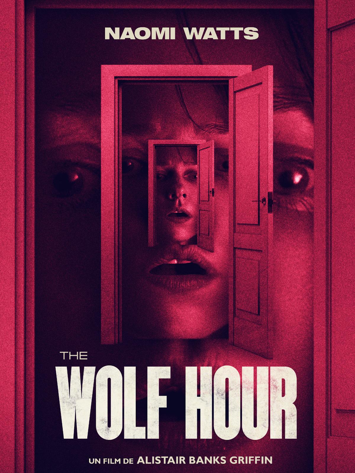 The Wolf Hour | Banks Griffin, Alistair (Réalisateur)