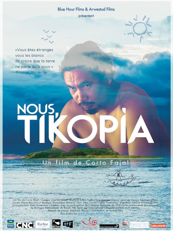 Nous, Tikopia | Fajal, Corto (Réalisateur)