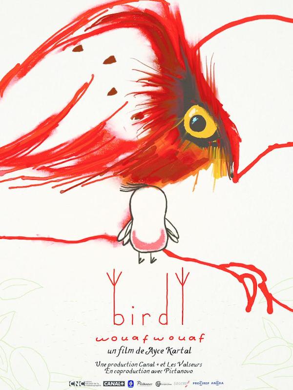 Birdy Wouaf Wouaf | Kartal, Ayce (Réalisateur)
