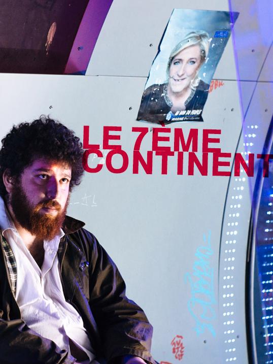 Le Septième Continent | Debré, Noé (Réalisateur)
