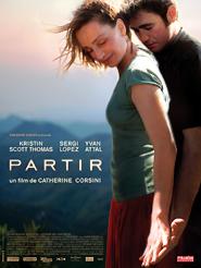 Partir | Corsini, Catherine (Réalisateur)