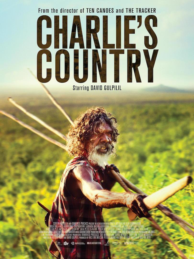 Charlie's Country | De Heer, Rolf (Réalisateur)
