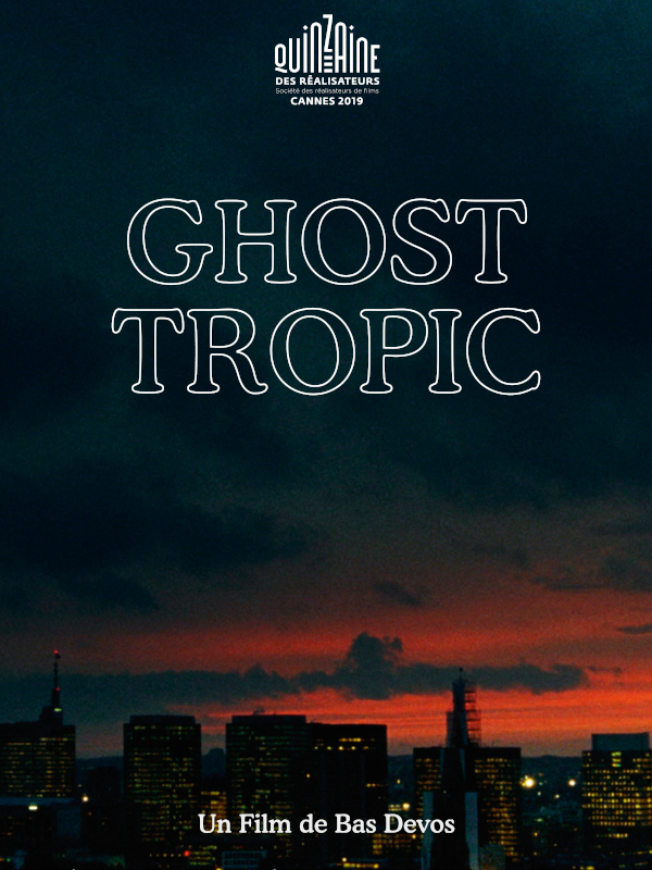 Ghost Tropic |