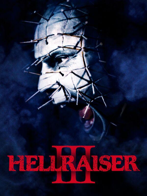 Hellraiser 3 | Hickox, Anthony (Réalisateur)