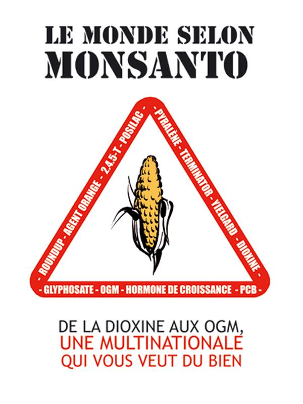 Le Monde selon Monsanto | Robin, Marie-Monique (Réalisateur)