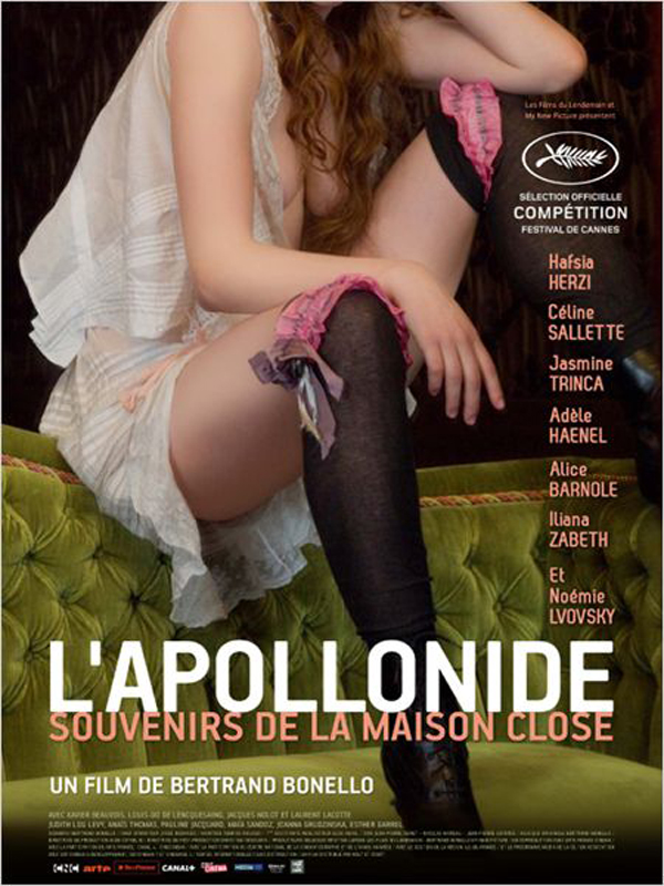 L'Apollonide | Bonello, Bertrand (Réalisateur)