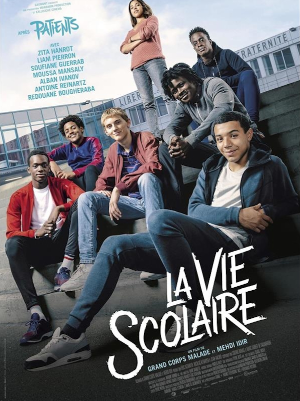 La Vie scolaire | Idir, Mehdi (Réalisateur)