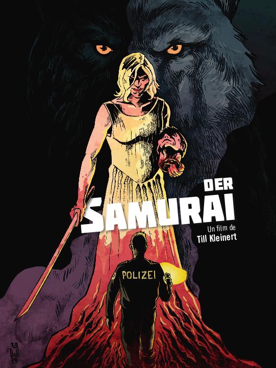 Der Samurai | Kleinert, Till (Réalisateur)