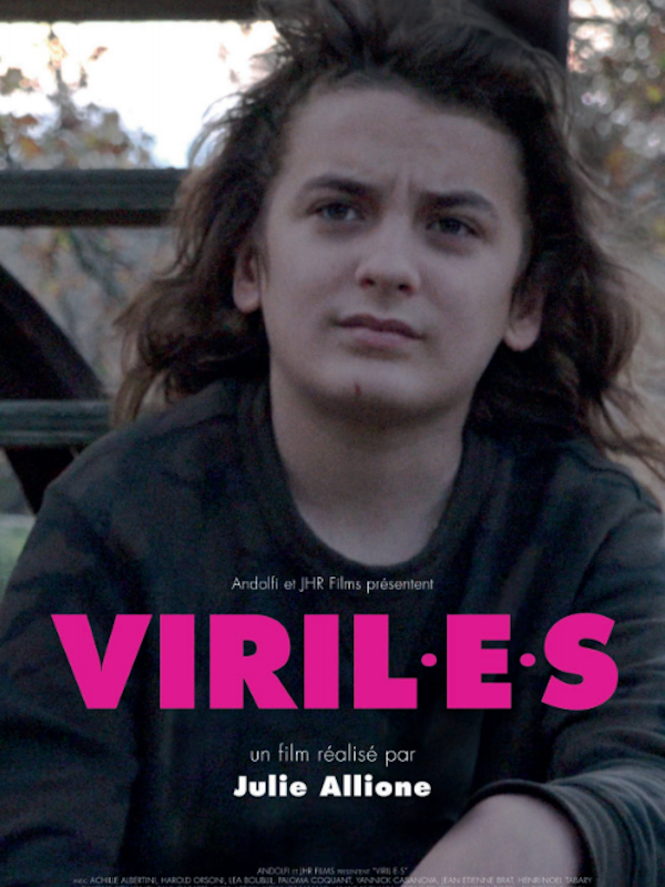 Viril.e.s | Allione, Julie (Réalisateur)