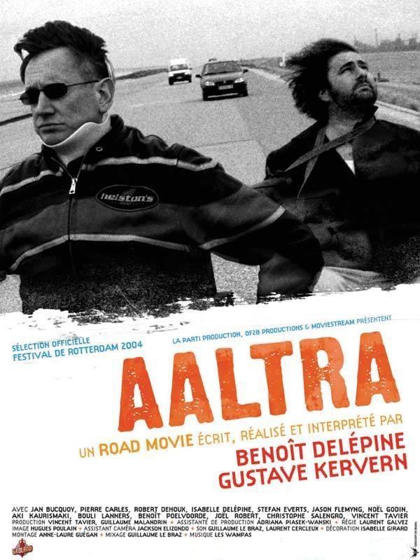 Aaltra | Delépine, Benoît (Réalisateur)