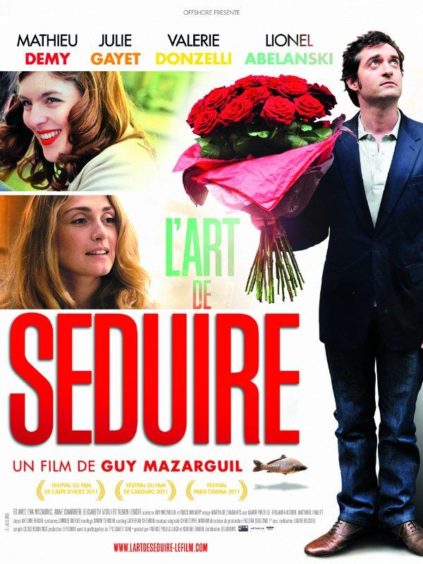 L'Art de séduire | Mazarguil, Guy (Réalisateur)