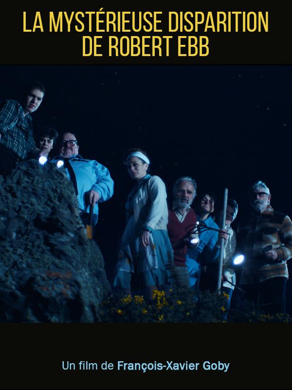 La Mystérieuse disparition de Robert Ebb | Landour, Matthieu (Réalisateur)