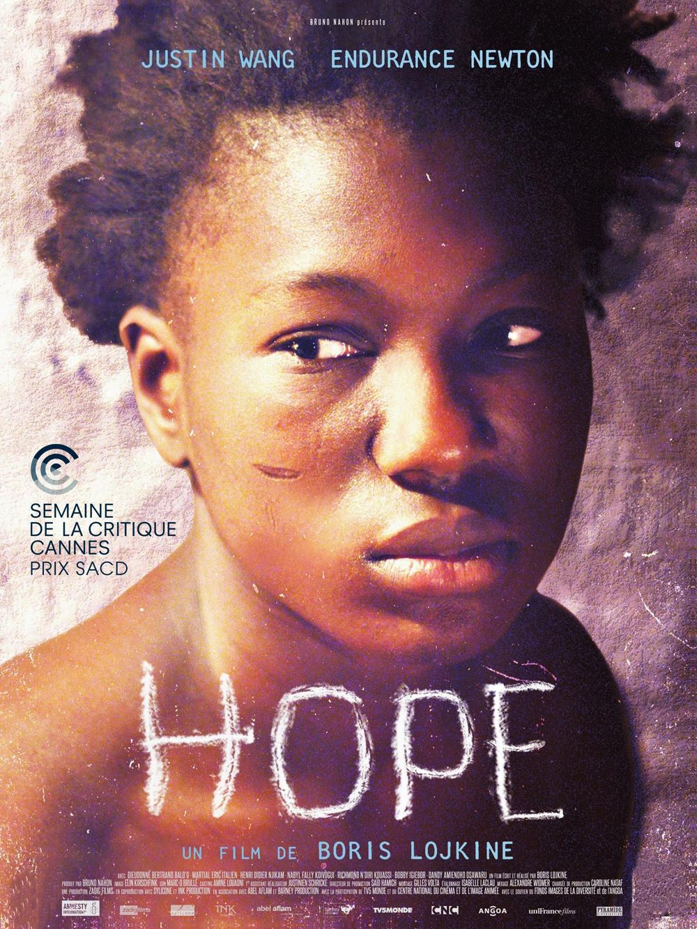 Hope | Lojkine, Boris (Réalisateur)