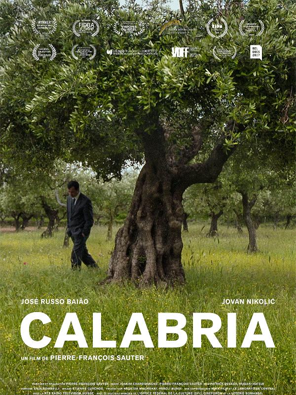 Calabria | Sauter, Pierre-François (Réalisateur)