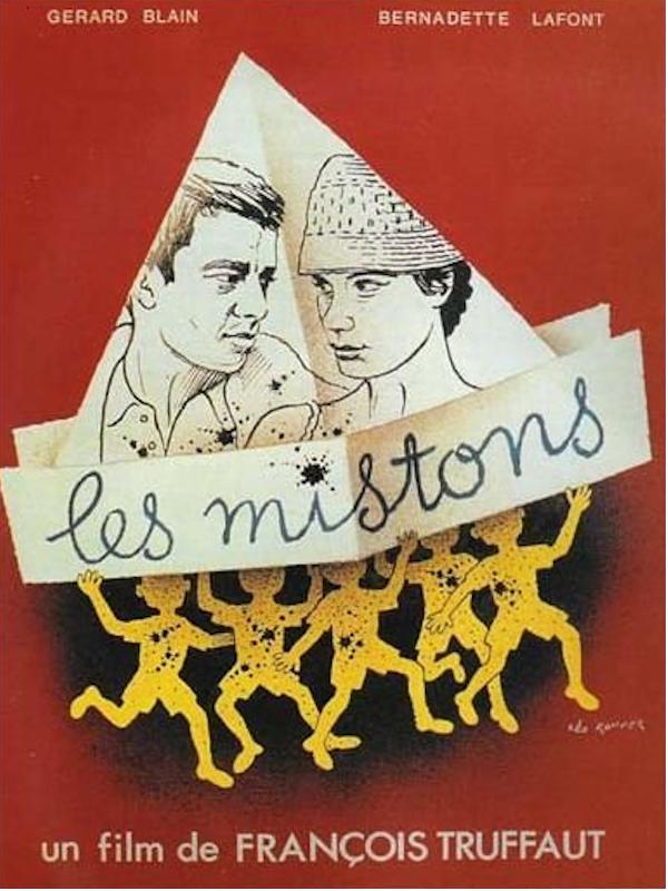 Les Mistons | Truffaut, François (Réalisateur)