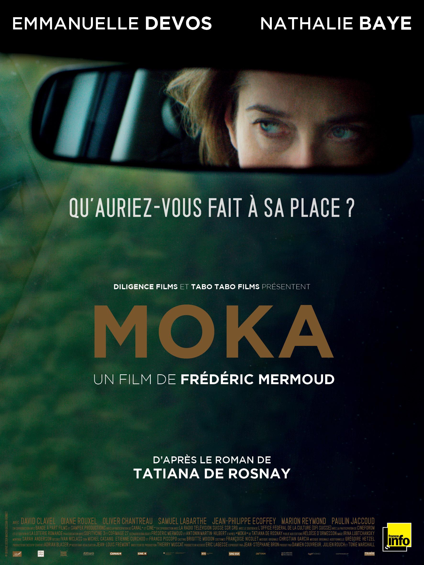Moka | Mermoud, Frédéric (Réalisateur)