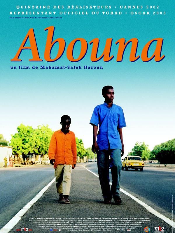 Abouna | Haroun, Mahamat-Saleh (Réalisateur)
