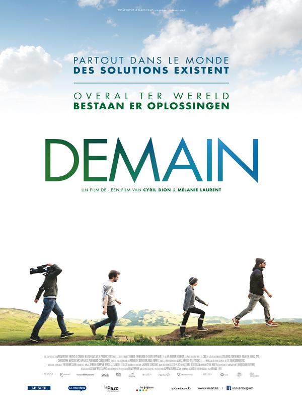 Demain | Laurent, Mélanie (Réalisateur)
