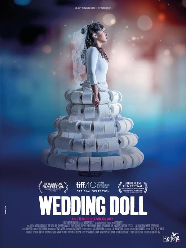 Wedding Doll | Gilady, Nitzan (Réalisateur)