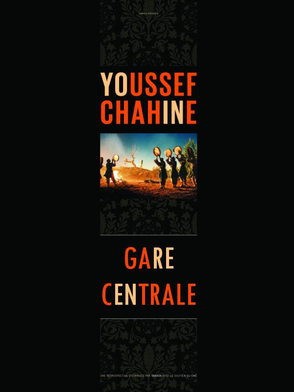 Gare centrale | Chahine, Youssef (Réalisateur)