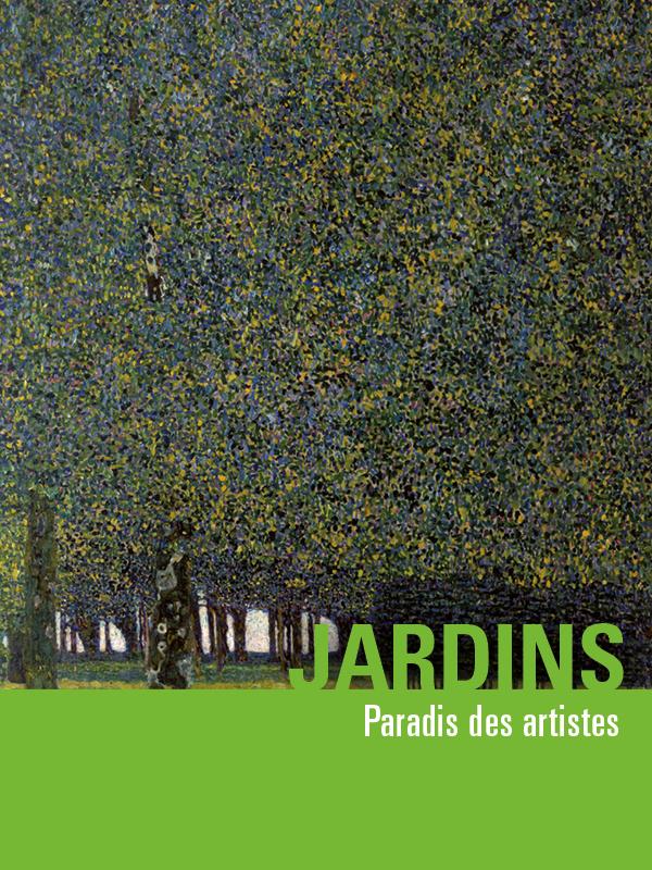 Jardins, paradis des artistes | Douguet Et Stéphane Bergouhnioux, Anne-solen (Réalisateur)