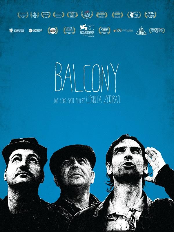 Balcony | Zeqiraj, Lendita (Réalisateur)