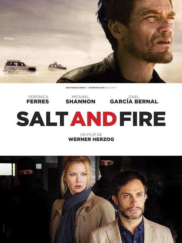 Salt and Fire | Herzog, Werner (Réalisateur)