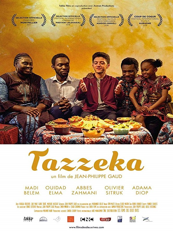 Tazzeka | Gaud, Jean-Philippe (Réalisateur)