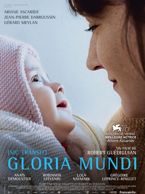 Gloria Mundi | Guédiguian, Robert (Réalisateur)