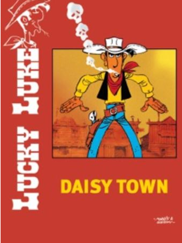 Lucky Luke : Daisy Town | Goscinny, René (Réalisateur)