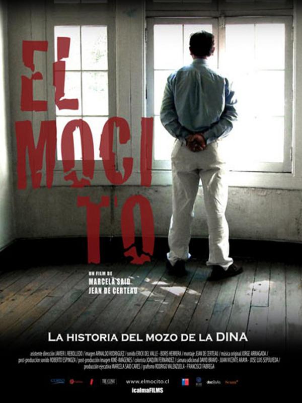 El Mocito | Said, Marcela (Réalisateur)