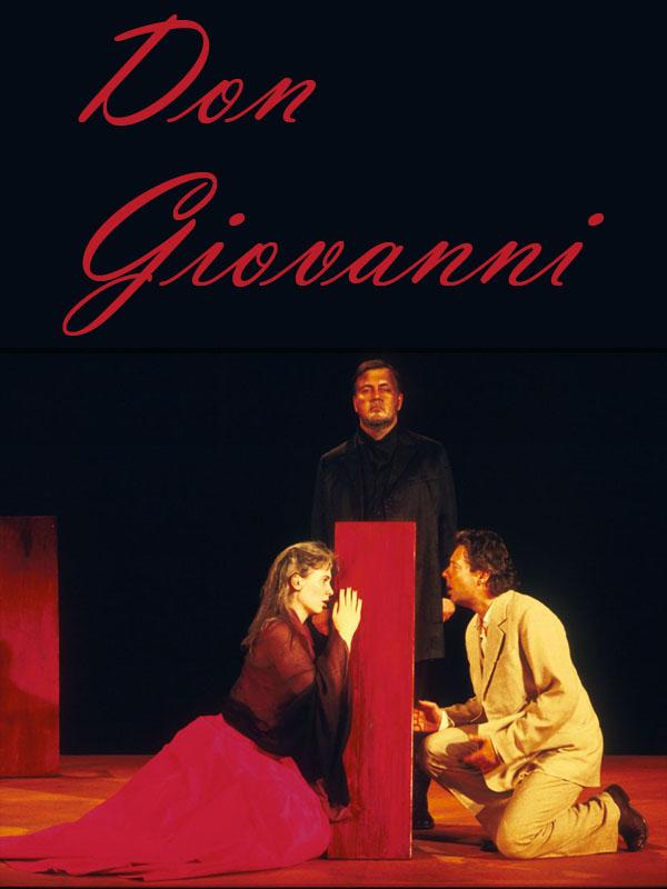 Don Giovanni | Bataillon, Vincent (Réalisateur)