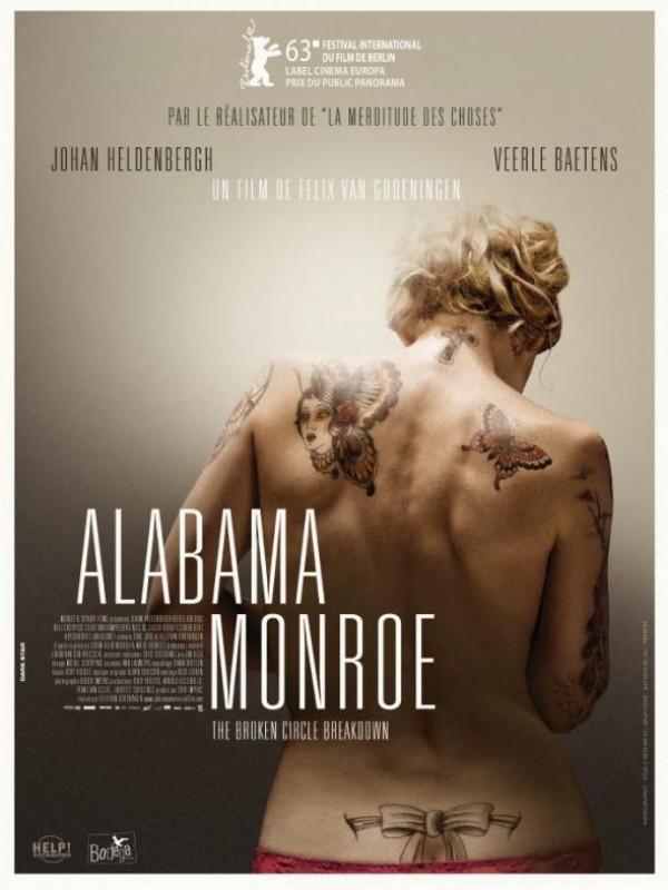Alabama Monroe | van Groeningen, Felix (Réalisateur)