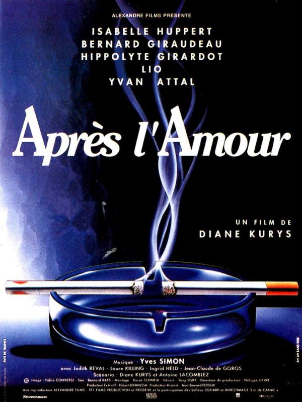 Après l'amour | Kurys, Diane (Réalisateur)