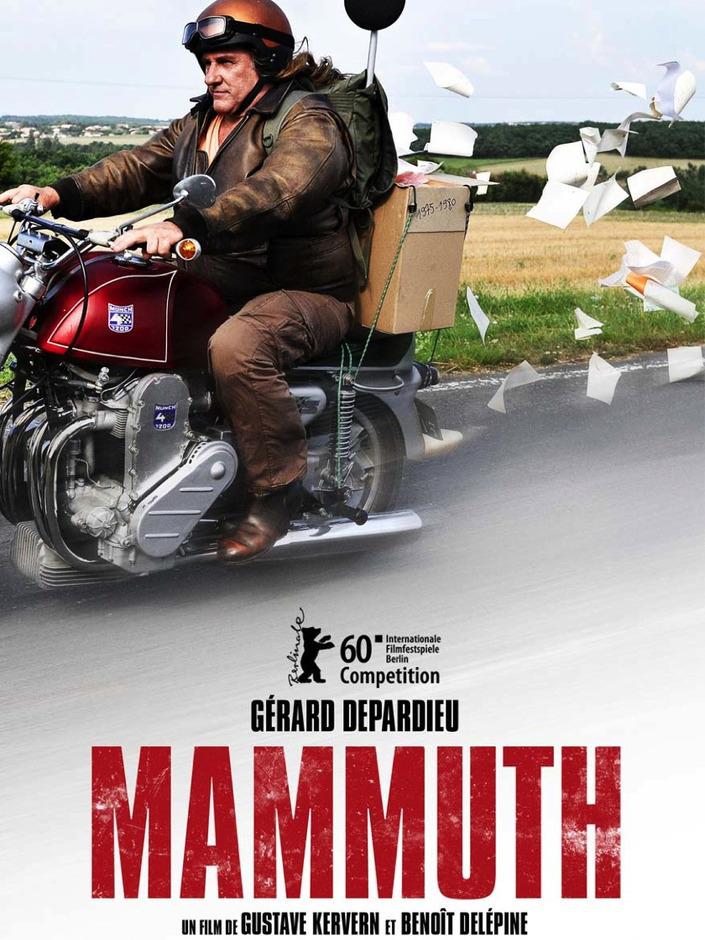 Mammuth | Kervern, Gustave (Réalisateur)